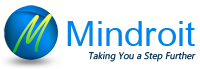 mindroit logo